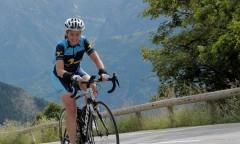 op naar Alpe d'Huez